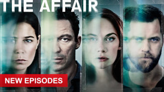 Netflix Box Art for Affair - Season 3, The