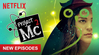 Netflix Box Art for Project Mc² - Part 5
