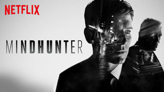 Netflix Box Art for MINDHUNTER - Season 1